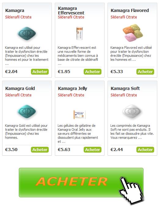 Acheter Medicament Kamagra Soft En Ligne Canada